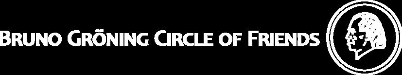 Welcome - Bruno Gröning Circle of Friends